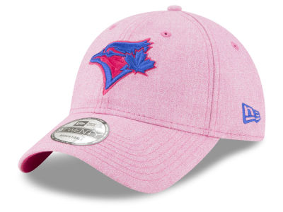 Toronto Blue Jays New Era 2018 MLB Mothers Day 9TWENTY Cap