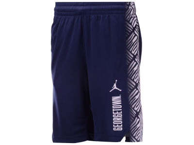 Georgetown Hoyas Nike 2018 NCAA Men's Replica Basketball Short