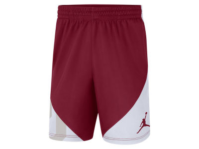 Oklahoma Sooners Nike NCAA Men's Hybrid Short