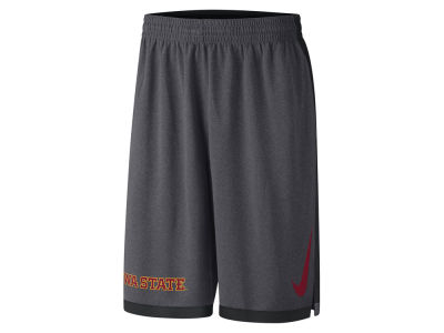 Iowa State Cyclones Nike NCAA Men's Dribble Drive Short