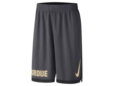 Purdue Boilermakers Nike NCAA Men's Dribble Drive Short