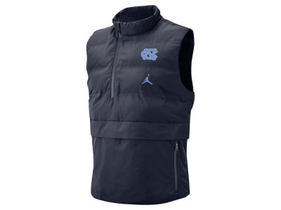 North Carolina Tar Heels Jordan NCAA Men's Tech Vest