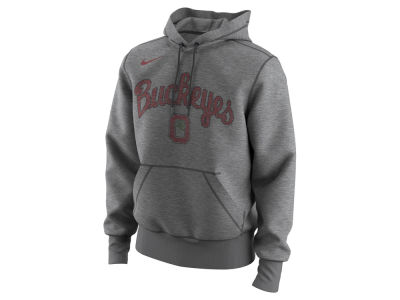 Nike NCAA Men's Retro Basketball Hooded Sweatshirt