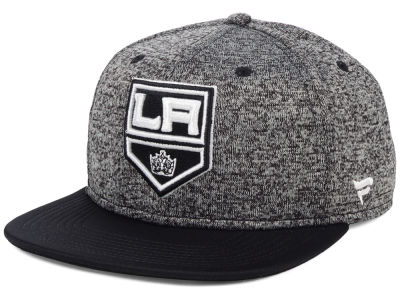 Los Angeles Kings NHL Emblem Snapback Cap