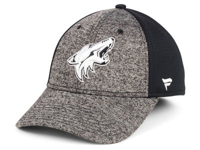 Arizona Coyotes NHL Speed Flex Cap