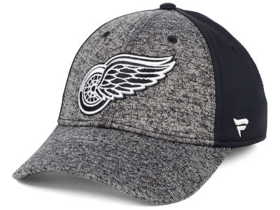Detroit Red Wings NHL Speed Flex Cap