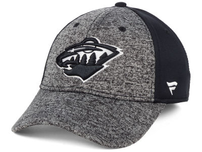 Minnesota Wild NHL Speed Flex Cap