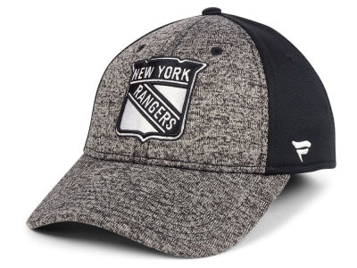 New York Rangers NHL Speed Flex Cap