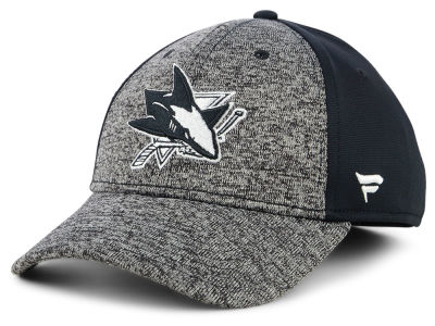 San Jose Sharks NHL Speed Flex Cap