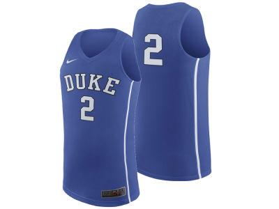 Duke Blue Devils Nike 2018 NCAA Men s Replica Basketball Jersey 684a7e870