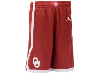 Oklahoma Sooners Nike 2018 NCAA Men's Replica Basketball Short
