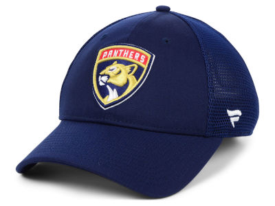 Florida Panthers NHL Elevated Core Trucker Cap