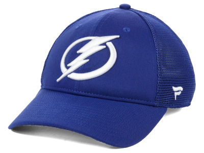 Tampa Bay Lightning NHL Elevated Core Trucker Cap