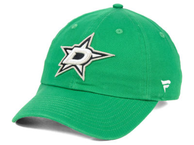 Dallas Stars NHL Fan Relaxed Adjustable Cap