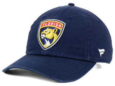 Florida Panthers NHL Fan Relaxed Adjustable Cap