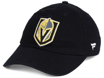 Vegas Golden Knights NHL Fan Relaxed Adjustable Cap