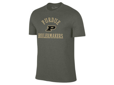 Purdue Boilermakers Retro Brand NCAA Toddler Dual Blend T-Shirt