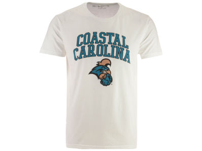 Coastal Carolina Chanticleers 2 for $28  NCAA Men's Midsize T-Shirt