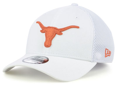 Texas Longhorns DCM NCAA Neo 39THIRTY Cap