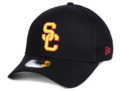 USC Trojans DCM NCAA Neo 39THIRTY Cap