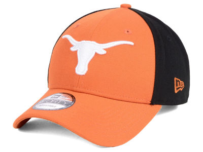 Texas Longhorns DCM NCAA Blocked Team 9FORTY Cap