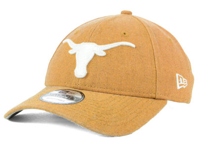 Texas Longhorns DCM NCAA Rugged Heather 9TWENTY Cap
