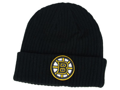 Boston Bruins NHL Double Dark Knit