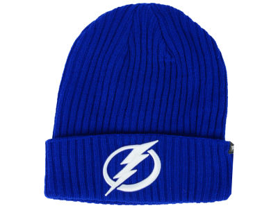 Tampa Bay Lightning NHL Fan Basic Cuff Knit