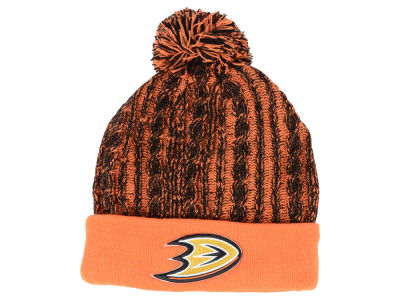 Anaheim Ducks NHL Women's Iconic Ace Knit