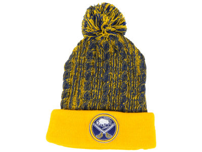Buffalo Sabres NHL Women's Iconic Ace Knit