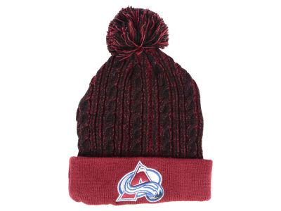 Colorado Avalanche NHL Women's Iconic Ace Knit