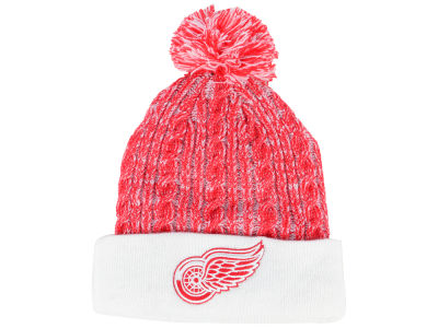 Detroit Red Wings NHL NHL Women's Iconic Ace Knit
