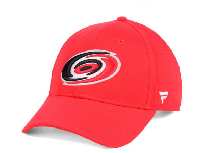 Carolina Hurricanes NHL Fan Basic Adjustable Cap