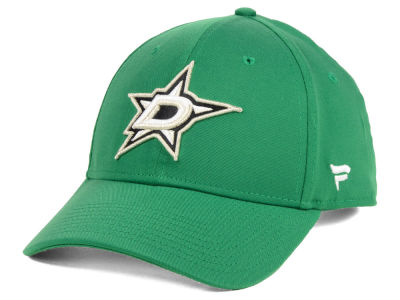 Dallas Stars NHL Fan Basic Adjustable Cap