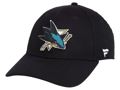 San Jose Sharks NHL Fan Basic Adjustable Cap