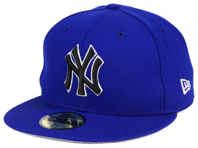 New York Yankees New Era MLB Royal Pack 59FIFTY Cap
