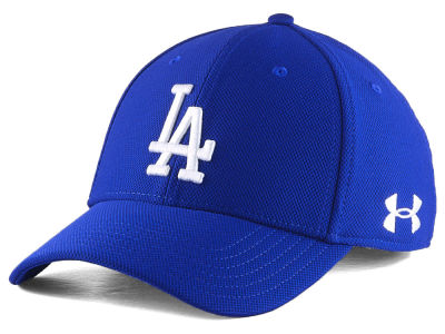 Los Angeles Dodgers Under Armour MLB Blitzing Cap