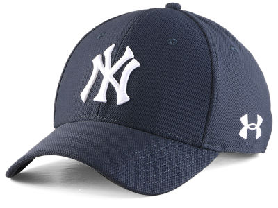 New York Yankees Under Armour MLB Blitzing Cap