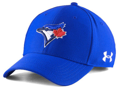 Toronto Blue Jays Under Armour MLB Blitzing Cap