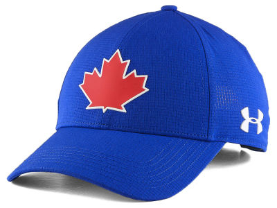 Toronto Blue Jays Under Armour MLB Driver Cap