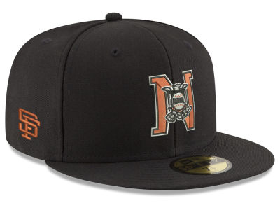 San Francisco Giants New Era MLB League Front 59FIFTY Cap