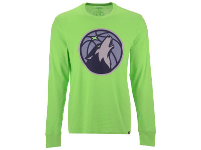 Minnesota Timberwolves '47 NBA Men's Imprint Club Long Sleeve T-Shirt
