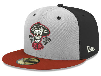 Albuquerque Isotopes MiLB Copa de la Diversion 59FIFTY Cap
