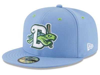 Daytona Tortugas MiLB Copa de la Diversion 59FIFTY Cap
