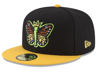 Eugene Emeralds New Era MiLB Copa de la Diversion 59FIFTY Cap