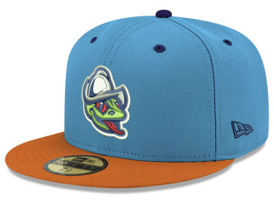 Everett AquaSox MiLB Copa de la Diversion 59FIFTY Cap