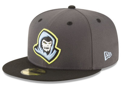 Inland Empire 66ers MiLB Copa de la Diversion 59FIFTY Cap