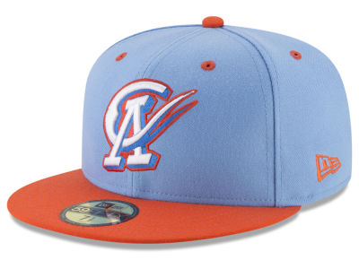 Oklahoma City Dodgers New Era MiLB Copa de la Diversion 59FIFTY Cap