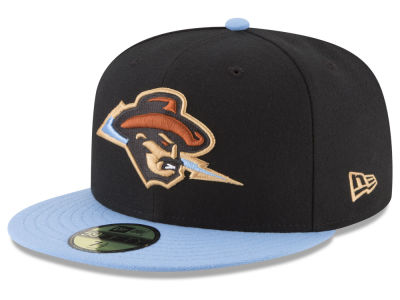 Omaha Storm Chasers New Era MiLB Copa de la Diversion 59FIFTY Cap