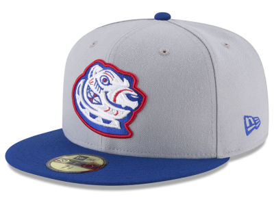 Pawtucket Red Sox New Era MiLB Copa de la Diversion 59FIFTY Cap